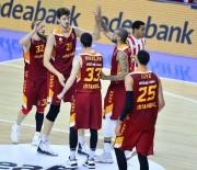 DARÜŞŞAFAKA DOĞUŞ - Galatasaray Odeabank, Baskonia Deplasmanında