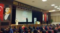 LOZAN - Gazeteci Fatih Tezcan Gençlerin Sorularını Yanıtladı