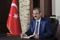 İHRACAT - Gaziantep'te Kasım Ayında Yüzde 3,7 Düşüşle 565 Milyon Dolar İhracat Yapıldı