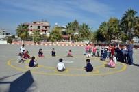 SUPHI ÖNER - Geleneksel Çocuk Oyunları Okul Bahçelerinde Yaşayacak