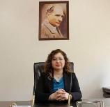 ERDOĞAN KANYıLMAZ - Giresun'da 2 Vali Yardımcısı Ve 8 Kaymakamın Görev Yeri Değişti