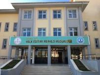 ÇİN - Halk Eğitim Merkezi Müdürü Yeni Binasına Taşındı