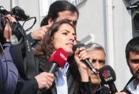 MÜZAKERE - HDP'li Öztürk'ün Yargılanmasına Başlandı