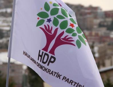 HDP'li o isim hakkında zorla getirme kararı