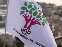 ANAYASA - HDP'li o isim hakkında zorla getirme kararı