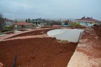 PİKNİK ALANLARI - Hereke'nin Yeni Yaşam Alanı Ahmed-İ Hani Parkı Olacak