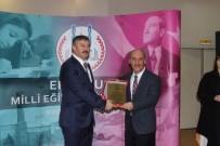 2023 VİZYONU - Iğdır'a 'Eğitim Ve Öğretimde Yenilikçilik' Ödülü