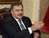 ULUABAT GÖLÜ - İki Bakan Bursa'ya 300 Milyon Liralık Yatırım Müjdesiyle Geliyor