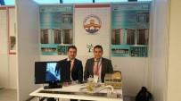 ENERJİ VE TABİİ KAYNAKLAR BAKANLIĞI - İpsala MYO Arge İnovasyon Zirvesi Ve Sergisi'ne Katıldı