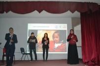 İŞARET DİLİ - İşaret Dilini Öğrenen 40 Kursiyer Sertifikalarını Aldı
