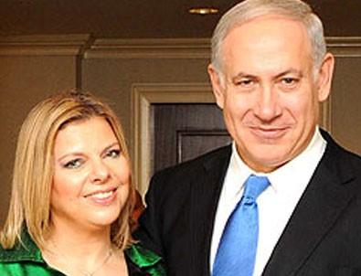 İsrail Başbakanı Netanyahu'ya büyük şok!