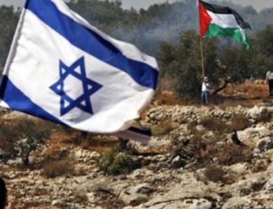 İsrail'den Filistin'e '3G yasağı'