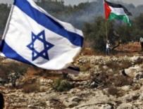 DÜNYA BANKASı - İsrail'den Filistin'e '3G yasağı'