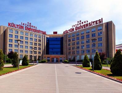 İstanbul Kültür Üniversitesinde rektör değişimi