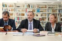 ALıŞKANLıK - İSTE'de 'Okuma Seansları' Başladı