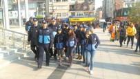 ZABıTA - İzmit Belediyesi Öğrencilerden Gönüllü Zabıta Ekibi Oluşturdu