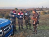AVCILIK - Kaçak Avcılara Operasyon