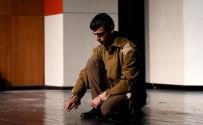 FOTOĞRAF SERGİSİ - Kahraman Ömer Halisdemir Tiyatroyla Anıldı