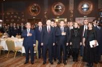 AKİF HAMZAÇEBİ - 'Kardeş Ülke Kazakistan İle İlişkilerimize Önem Veriyoruz'