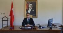 ALI ERDOĞAN - Kargı Kaymakamı Ali Erdoğan'ın Tayini Çıktı