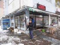 ORKİNOS - Kars'ta 45 Kiloluk Dev Orkinos!