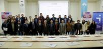 GAZIANTEP TICARET ODASı - Kayıt Dışı İstihdamla Mücadele Çalıştayı