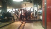 ARBEDE - Kerimcan Durmaz Konserinde Olay