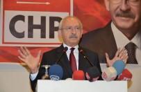 TRAFİK MÜDÜRLÜĞÜ - Kılıçdaroğlu Açıklaması 'Türkiye'de Yurt Sorununu Çözeceğiz'
