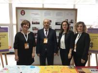 HÜSEYIN KALKAN - Kırklareli Merkez Cumhuriyet Ortaokulu´Na Eğitim Ve Öğretimde Yenilikçilik Ödülü