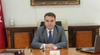 ALI GÜLDOĞAN - Kızıltepe'ye Kocaali Kaymakamı Odabaş Atandı