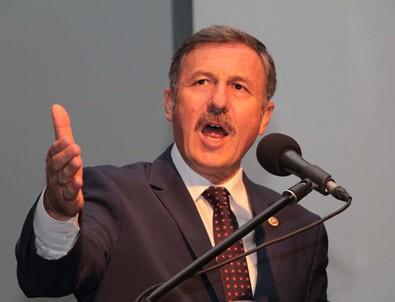 AK Partili Selçuk Özdağ: Yer yerinden oynayacaktır