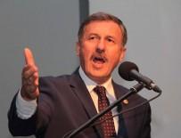 GENELKURMAY BAŞKANI - AK Partili Selçuk Özdağ: Yer yerinden oynayacaktır
