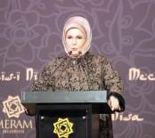KILIK KIYAFET - Konya'da Müslüman Kadın Ve İslamofobi Konuşuldu