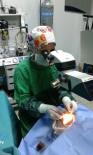 KATARAKT - Körfez Devlet Hastanesi'nde Katarakt Ameliyatları Başladı