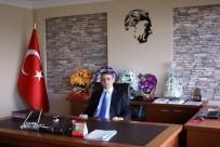 MURAT GÜVEN - Kula Kaymakamlığına Osman Güven Atandı