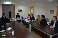 TİCARET ODASI - Kuşadası Ticaret Odası Akreditasyon Denetimini Başarıyla Tamamladı