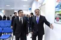 MUSTAFA TOPRAK - Malatya'da Bağımlılıkla Mücadele Merkezi Açıldı