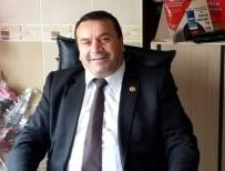 UZAKLAŞTIRMA CEZASI - Meclis Üyeleri Ulusoy Ve Çimen'e Partiden Geçici Uzaklaştırma Cezası