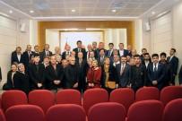 ALPERENLER - MHP Kastamonu Teşkilatı'ndan Ankara'ya Çıkarma