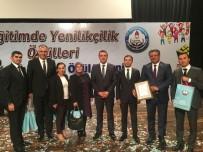 YELTEN - Milli Eğitim Bakanlığından, Korkuteli'ne Proje Ödülü