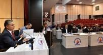 SINAN ÖZKAN - Muratpaşa'dan Öğrenci Yurtları İçin 'Meçlis İnceleme Komisyonu'