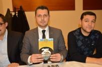 GAYRİ AHLAKİ - MÜSİAD'ın 'İşletmeler Ve Bürokrasi Raporu' Tanıtıldı