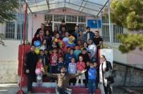 MUSTAFA ERTUĞRUL - NEÜ Sanat Kulübü 'Çevreci Çocuk Keloğlan' Etkinliği İle Çocuklarla Buluştu