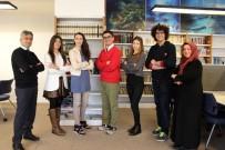 MILLIYETÇILIK - Öğrenciler Avrupa'nın Sorunlarına Çözüm Üretti