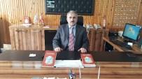 İMAM HATİP LİSESİ - Okul Müdürü 'Sana Geldim'i Yazdı