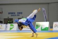 BRONZ MADALYA - Osmangazili Judoculardan 4 Madalya