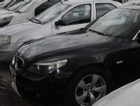 İKİNCİ EL OTOMOBİL PİYASASI - Otomobilde ÖTV artışı ikinci eli hareketlendirdi