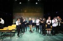 ŞEBNEM KÖSTEM - Romeo Ve Juliet İstanbul İzleyicisi İle Buluştu