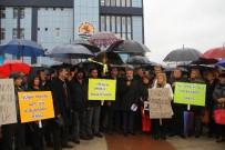İSMAIL YAVUZ - Samsun'da KHK Eylemleri