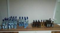 VOTKA - Şanlıurfa'da Kör Eden İçkiyle İlgili 3 Gözaltı